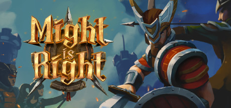 Might is Right is Game of the Week