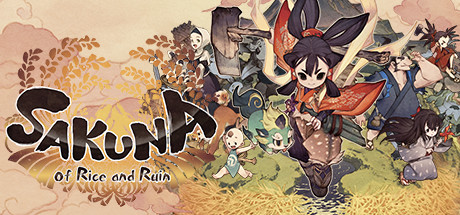 Sakuna: of Rice and Ruin is Game of the Week